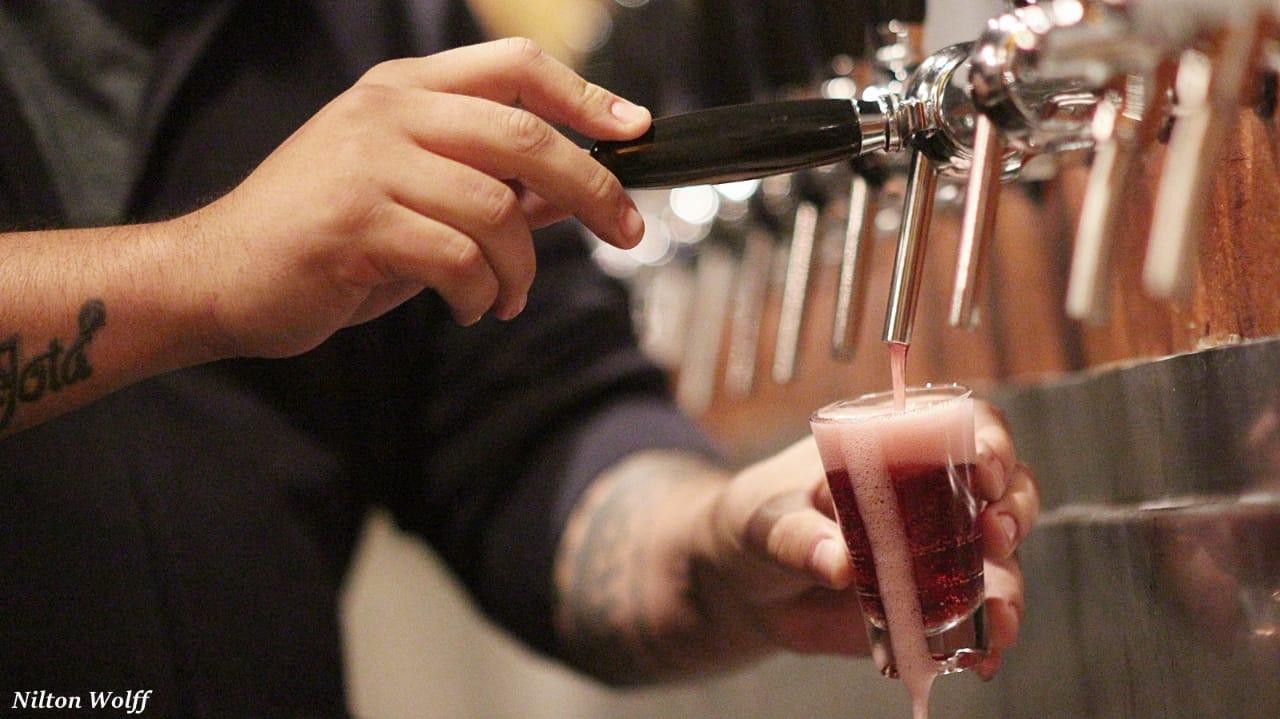 Galeria 9 - Notícia Lages Turismo Bus Bier: Conhecendo a Rota da Cerveja na Serra Catarinense