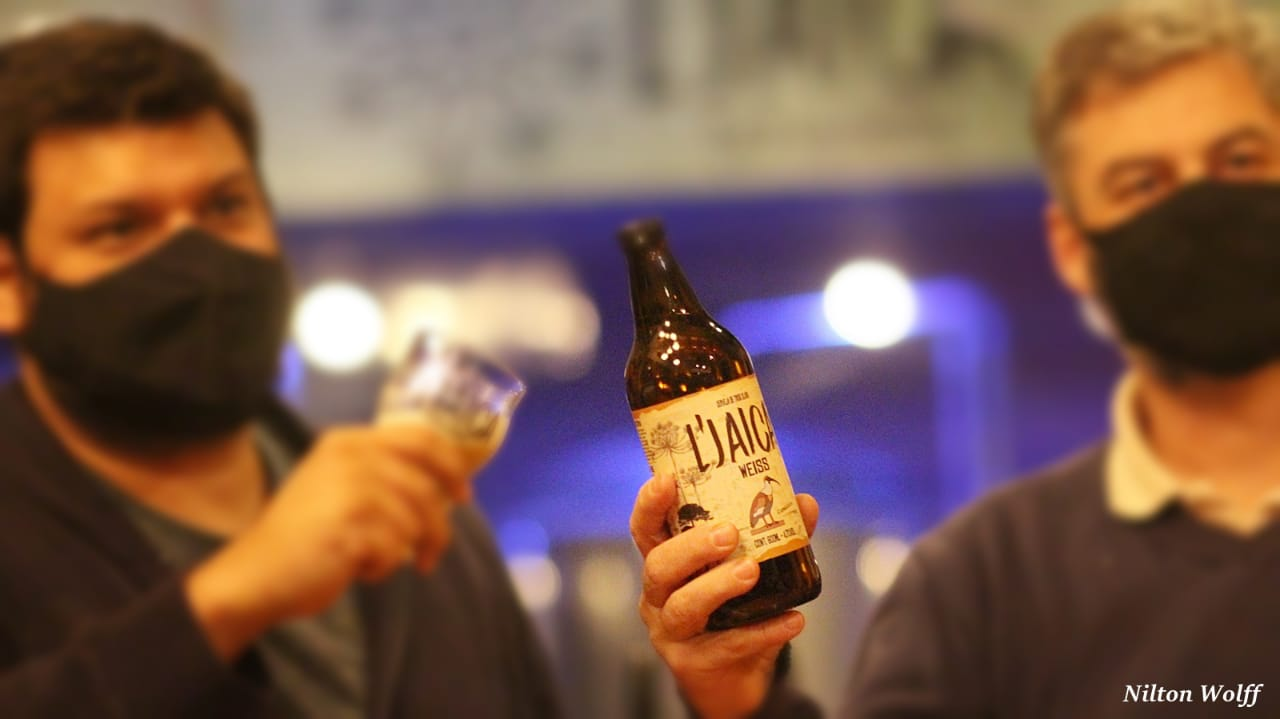 Galeria 2 - Notícia Lages Turismo Bus Bier: Conhecendo a Rota da Cerveja na Serra Catarinense