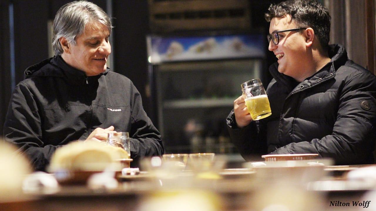 Galeria 24 - Notícia Lages Turismo Bus Bier: Conhecendo a Rota da Cerveja na Serra Catarinense