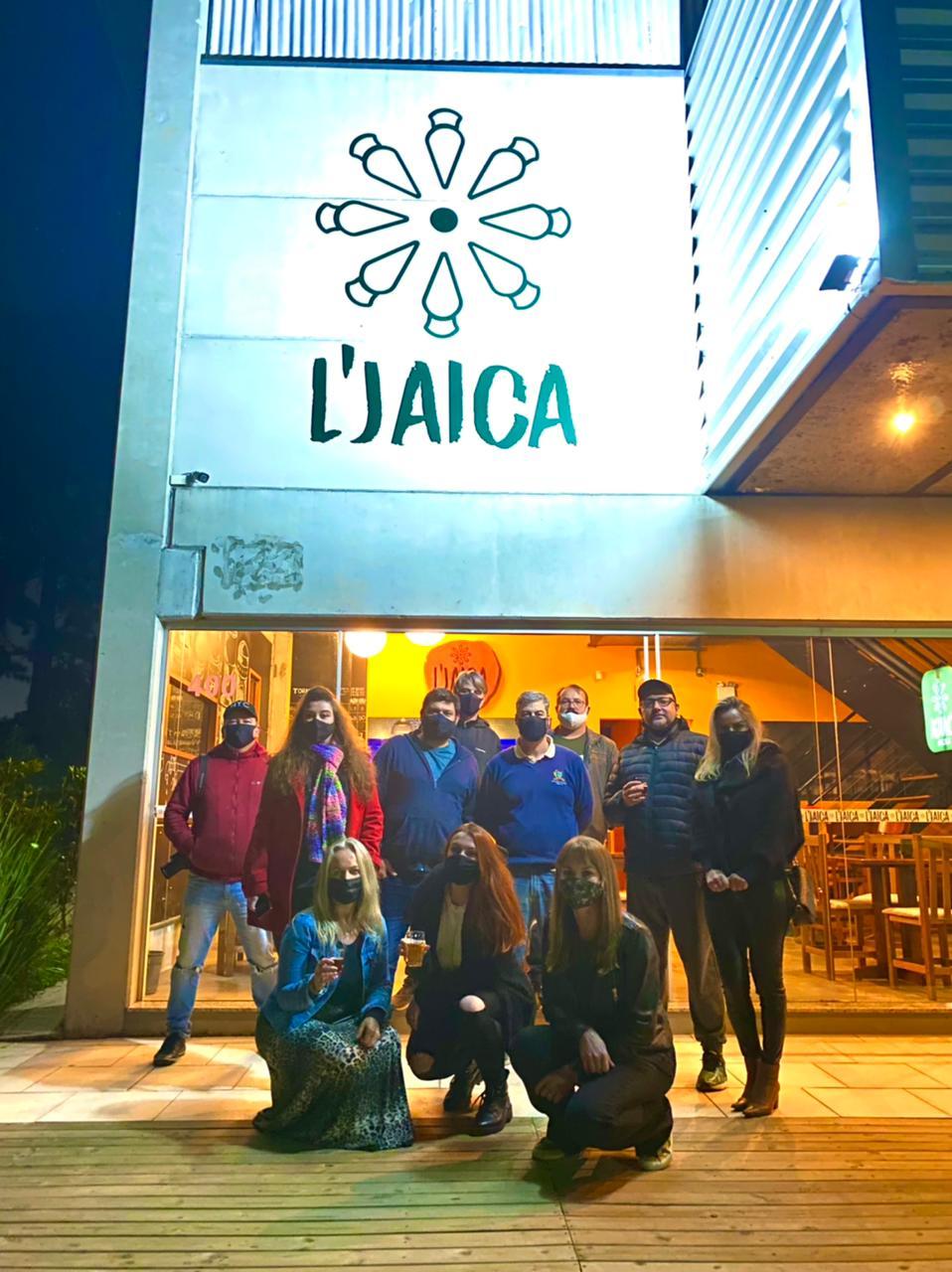 Galeria 11 - Notícia Lages Turismo Bus Bier: Conhecendo a Rota da Cerveja na Serra Catarinense