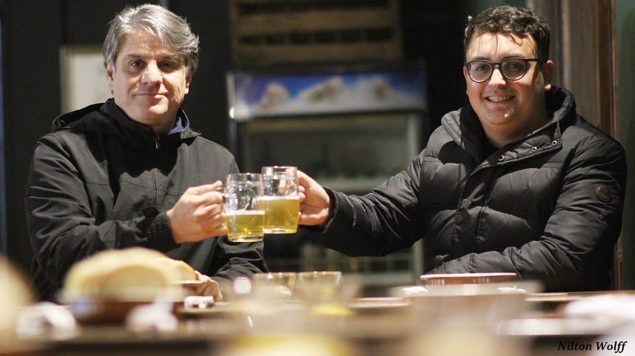 Galeria 22 - Notícia Lages Turismo Bus Bier: Conhecendo a Rota da Cerveja na Serra Catarinense