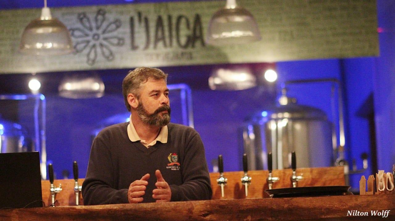 Galeria 28 - Notícia Lages Turismo Bus Bier: Conhecendo a Rota da Cerveja na Serra Catarinense