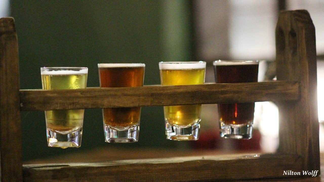 Galeria 25 - Notícia Lages Turismo Bus Bier: Conhecendo a Rota da Cerveja na Serra Catarinense