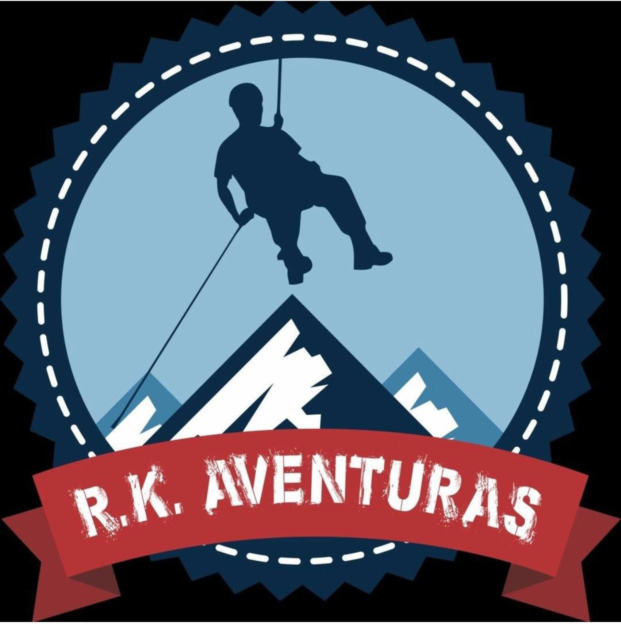 Nós facilitamos suas viagens! RK Aventuras (rapel)