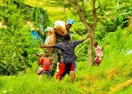 Exposição O Legado de Lages no Haiti