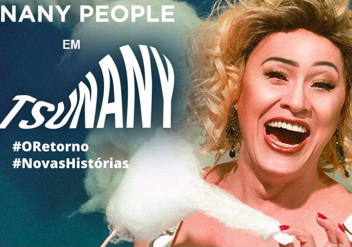 NANY PEOPLE EM TSUNANY