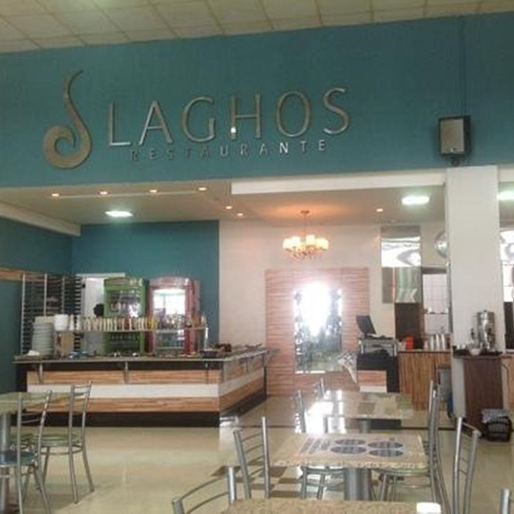 Turismo em destaque: Laghos Restaurante