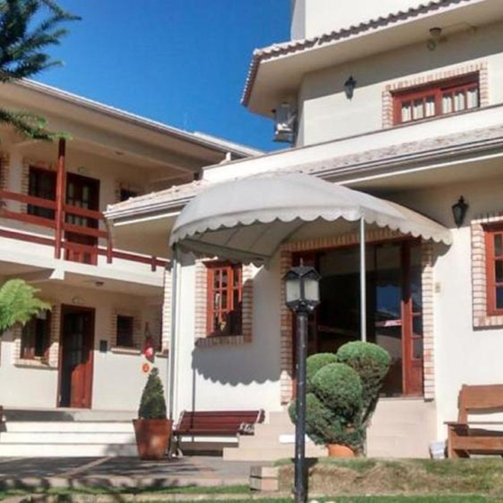 Turismo em destaque: Villa Apart Hotel