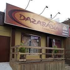Turismo em destaque: Dazarábia Comida Árabe