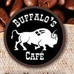 Turismo em destaque: Buffalo's Café
