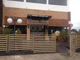 Turismo em destaque: Bonna Pasta Restaurante e Pizzaria
